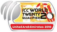 World Twenty20 Tournament logo