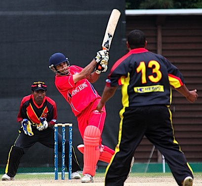 Cricket PNG praises growing relationship with Sri Lanka